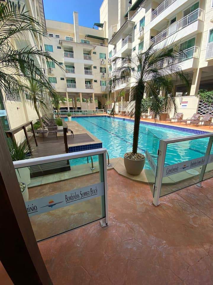 Apartamento no Summer Beach apto 238