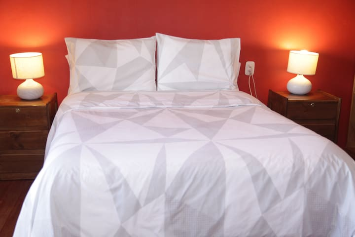 MUYUCMARKA HOSPEDAJE(double room)