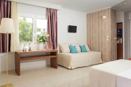 Superior Studio 2-3 persons - Stavros - Penzion (B&B)