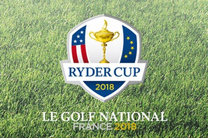 Spécial RYDER CUP 2018  Maison familiale
