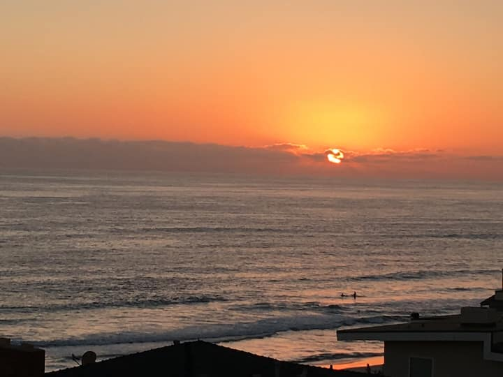 Steps away from the beach August 8-14, 2021(avail)