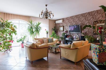 Villa Gabriella - Budapest