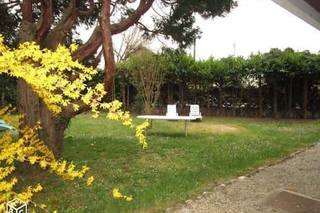 aux portes du Vercors - Saint-Marcellin