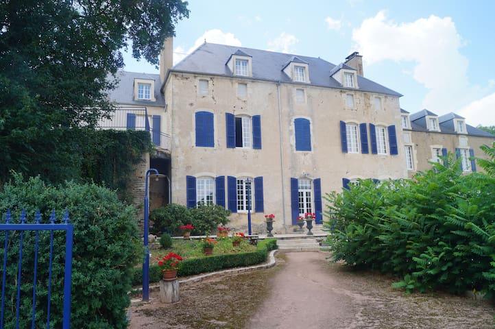 Domaine de Rochefort