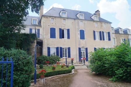 Domaine de Rochefort - Dissangis - Bed & Breakfast
