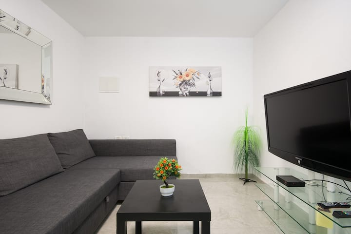 Best apartment in the Best location at Haifa!