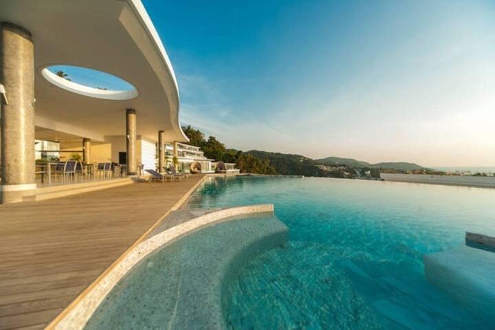 Gorgeous Sunset Villa 2BR #2