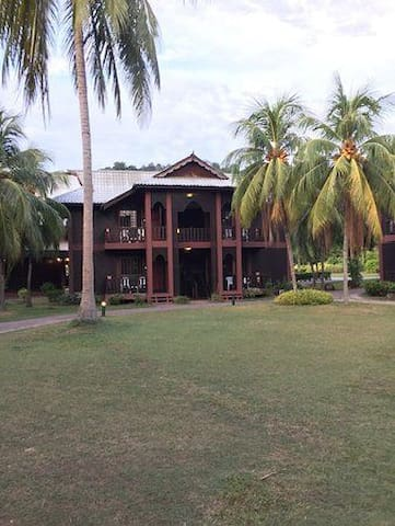 Tioman Resort 4 Star