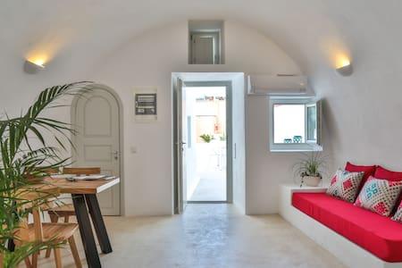 Ananda Residence Senior Suite - Mesaria - Apartament