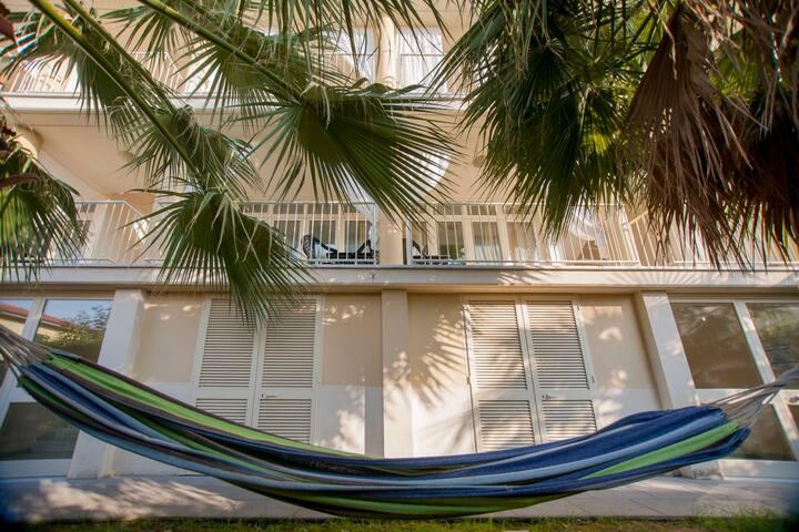 Residence sul mare Albachiara Inn