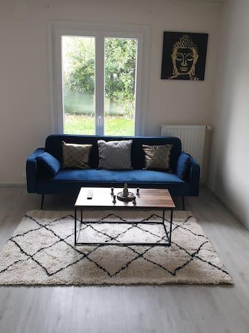 Superbe maison cosy .Troyes