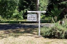 THE O'FAY HOUSE