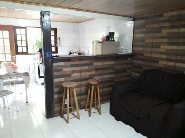 Casa aconchegante no centro de Maringá