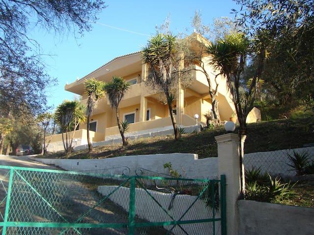 Villa Kostas North Corfu St. Spyridon Beach - Perithia - Villa