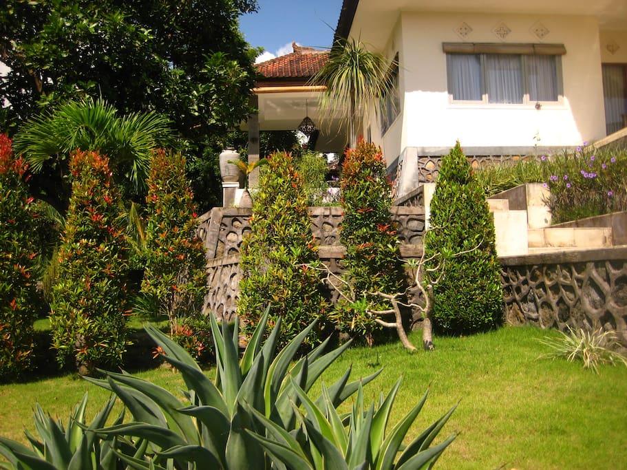 Villa Jeruk