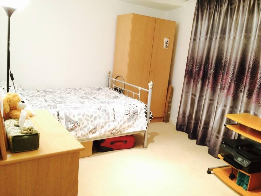 Photo3: Private Room