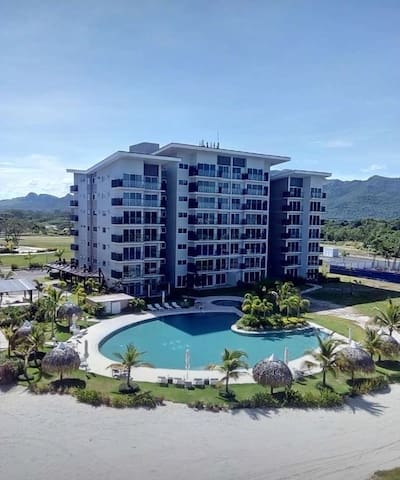 Playa Caracol Beach Residences