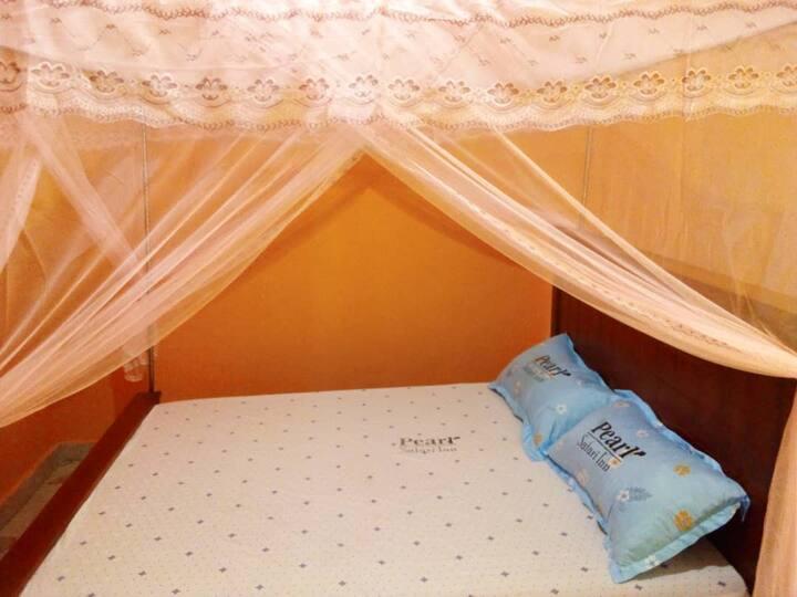 Pearl Safari Inn for affordable long stays