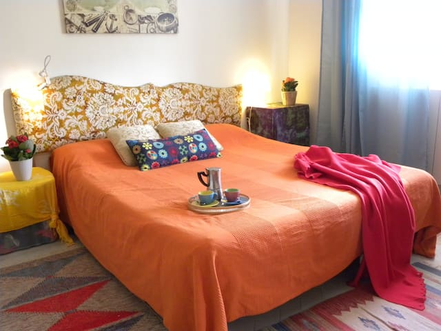 CONFORTABLE MATRIMONIAL IN LUCCA - Capannori - Appartement