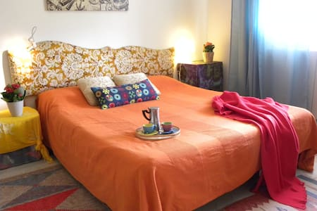 MATRIMONIAL OR 3 pax AT 3KM FROM LUCCA - Capannori