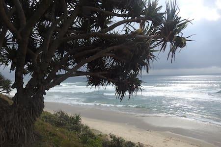 Stunning Corindi Beach Hou - Corindi Beach - Talo