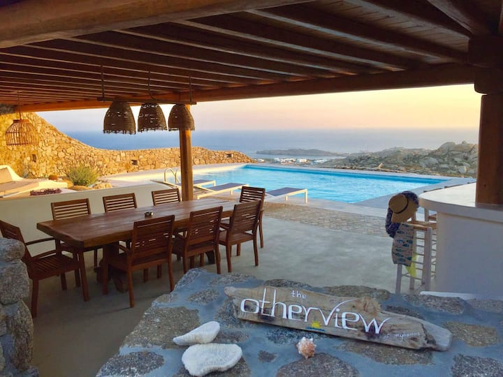 Otherview Villa