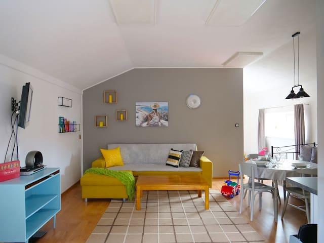 Apartment Lastovička