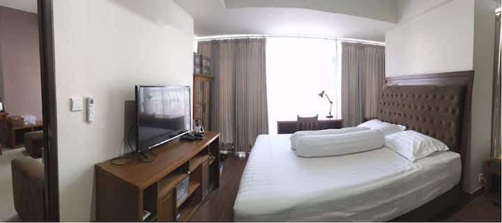 Furnished 2 Bedroom at Uttara Icon, Yogyakarta