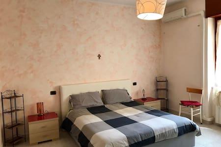 Delizioso appartamento al centro di Campobasso.