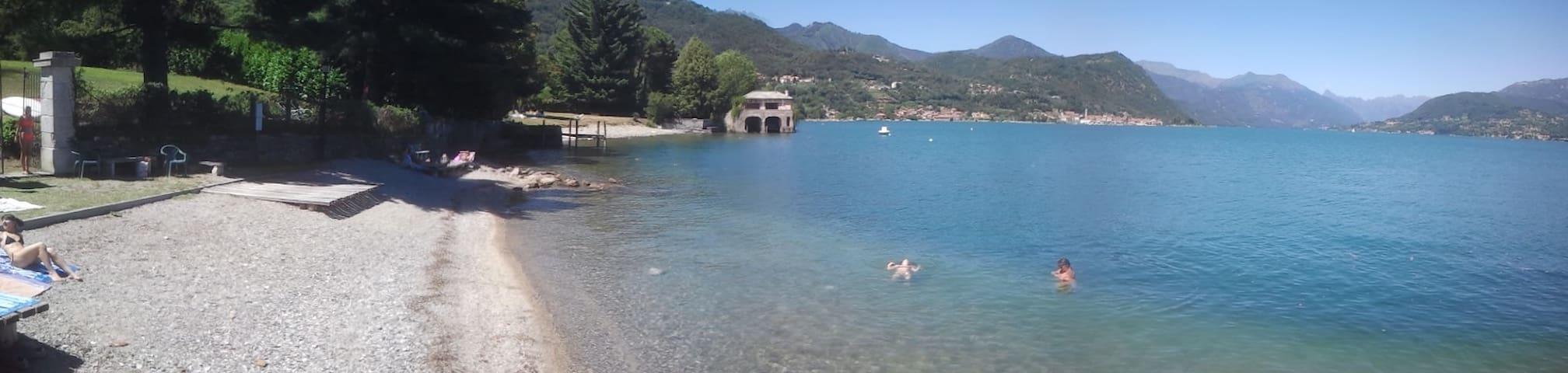 San Maurizio - Località Lagna