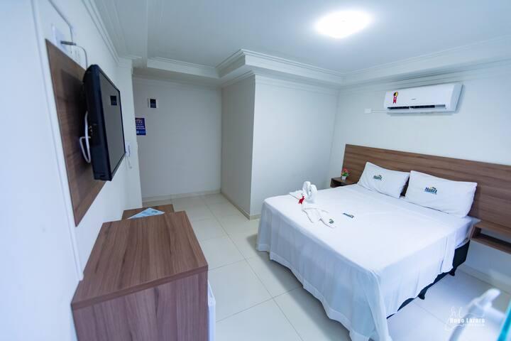 HOTEL POUSADA WS