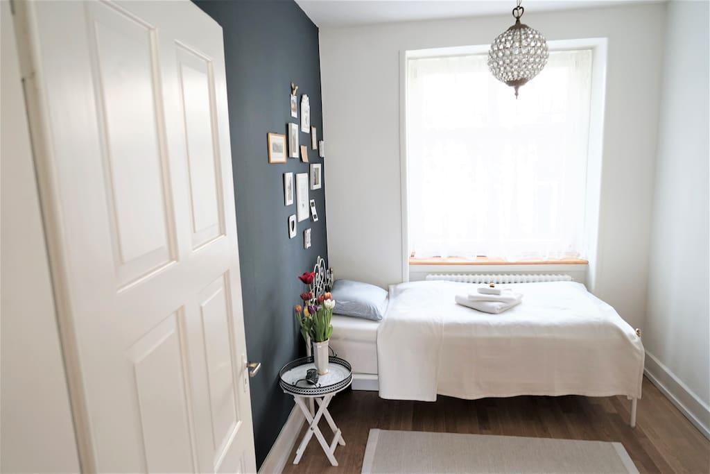 Dein Zimmer-Your room