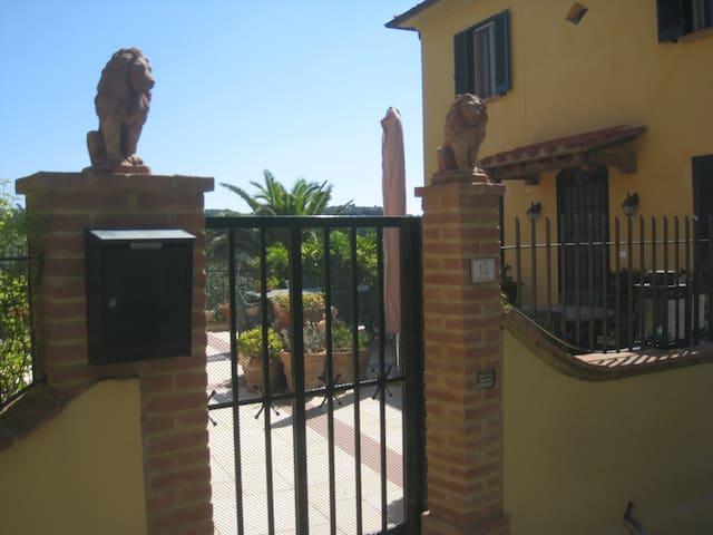 Casa Lia, Usigliano-Lari (Pisa), appartement - Usigliano