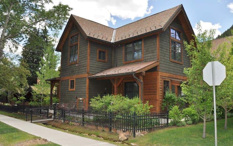 Aspen Core King & Queen Luxury Home / Condo - Aspen - Departamento
