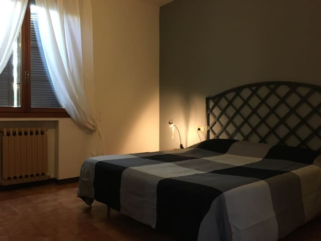 CasaBellodi - Novi di Modena - บ้าน