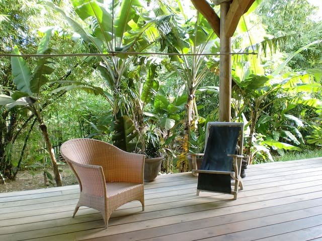 Appartement in Yogastudio - Beau Vallon - Appartement