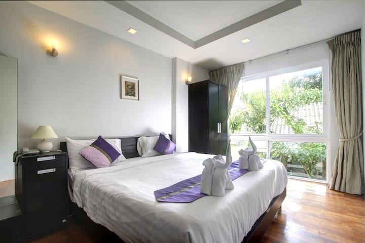 2 Bedroom 6/25-Haven Lagoon - Kathu - Appartement