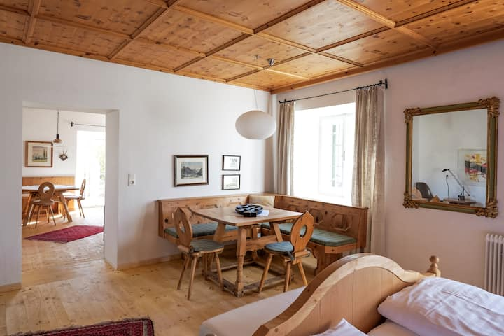 Wonderful apartment with balcony for 2-4 people