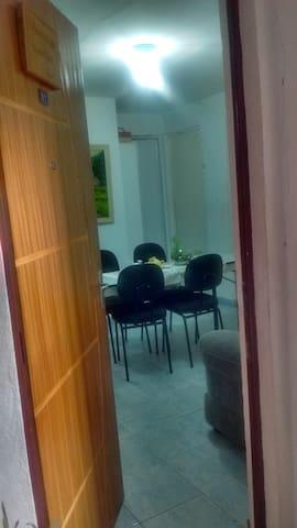Apartamento de família aconchegante - São Paulo - Apartment