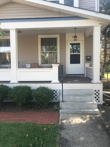 Comfy home in Grandview