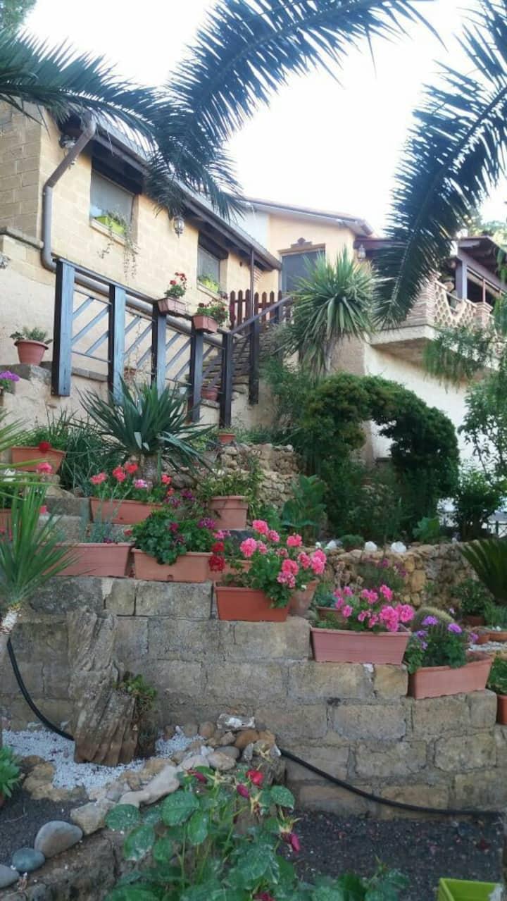 Villa Agragante