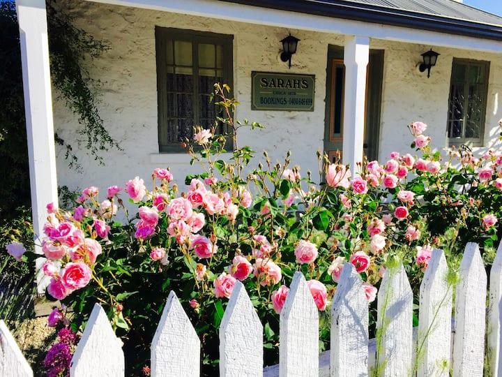 Sarah's Cottage Penola - Coonawarra