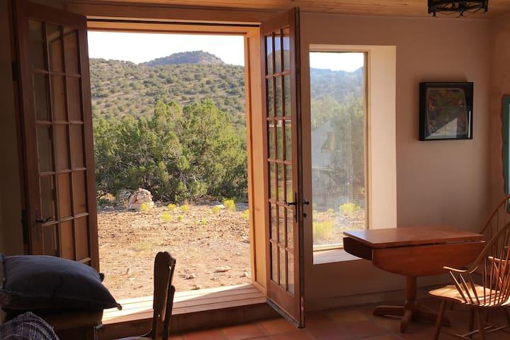Moonshine Studio at Little Dancing Horse Ranch