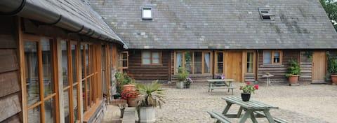Horseshoe Cottage, High Wycombe