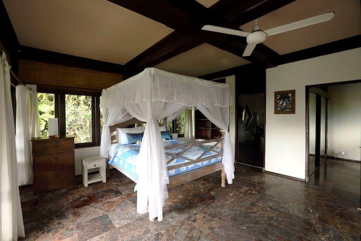 Beautiful View Frangipani 2 at Sunrise Villa Ubud