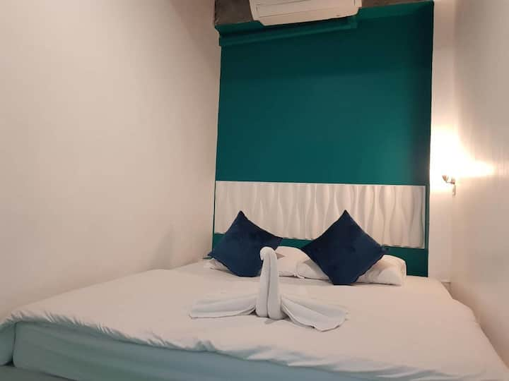Nice Standard Double Room at Best Stay Hostel