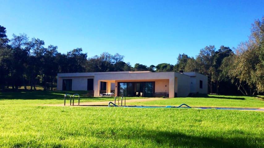 Casa rodeada de naturaleza - Torrent - House