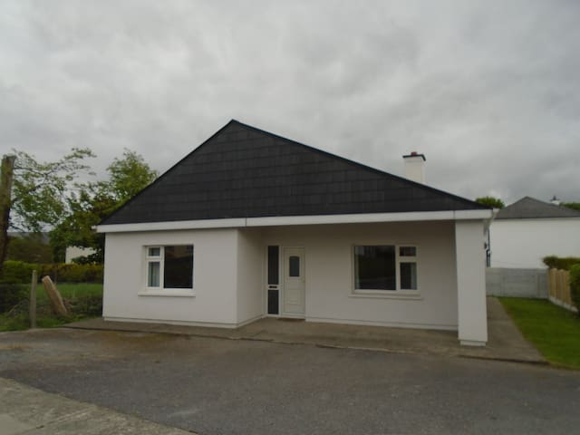 Lodgewood House in the Heart of Kenmare Town - Kenmare - Bungalow