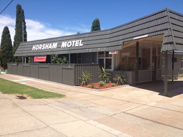 Budget Motel in Great Location - Horsham