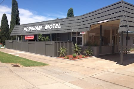 Budget Motel in Great Location - Horsham
